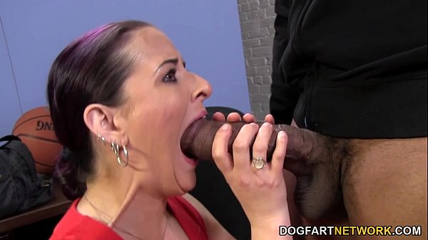 Mom And Daughter Gagging BBC